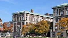 Eurocentres-Columbia University